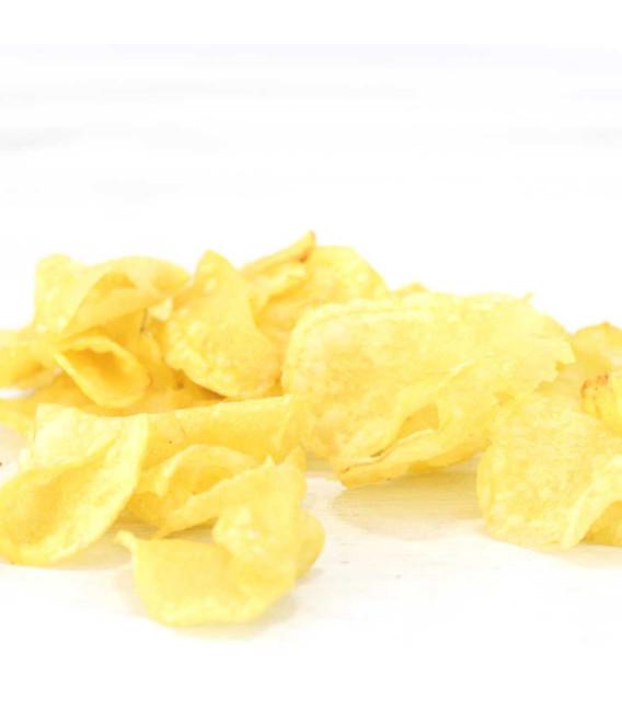 Bolsa Patatas Fritas Artesanas 140gr