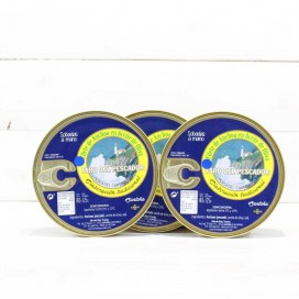 Saving Pack 3 Cans 26/28 Fillets El Faro del Pescador