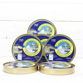 Saving Pack 6 Cans 26/28 Fillets El Faro del Pescador