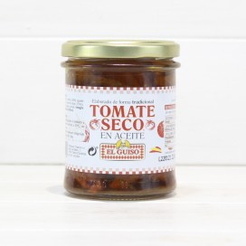 Tomate seco en Aceite 212ml