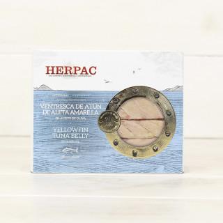 Ventresca de Atún en Aceite de Oliva 245 gr.