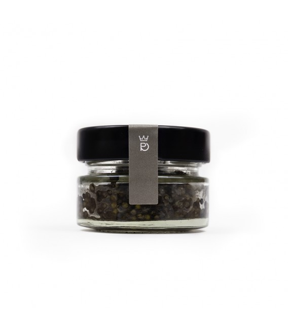 Caviar Ecológico Clásico 30gr