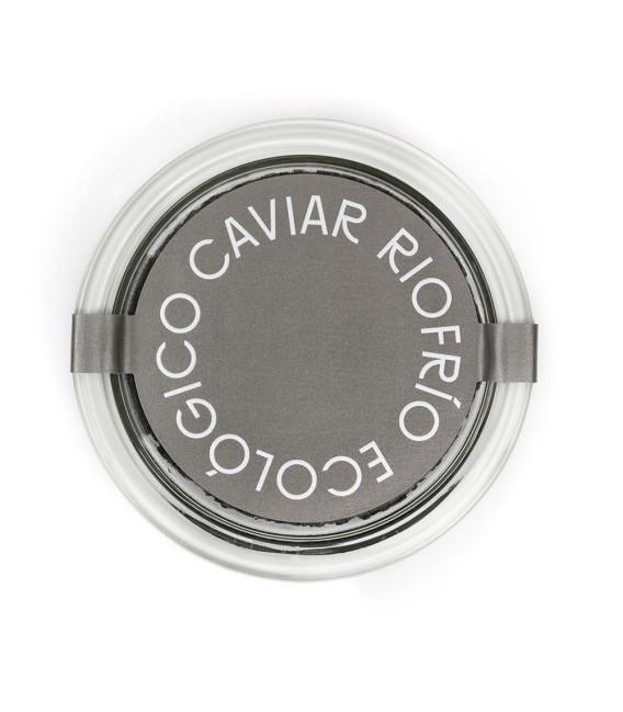 Caviar Ecológico Clásico 50gr