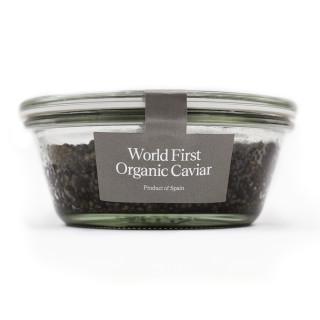 Caviar Ecológico Clásico 200 gr