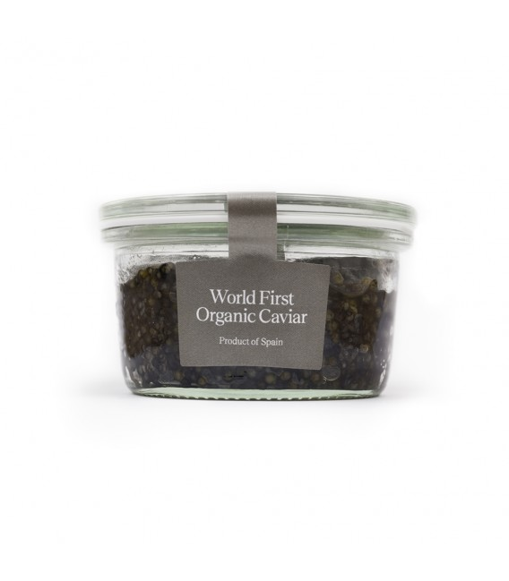 Caviar Ecológico Excellsius 000 120gr