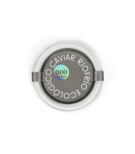 Caviar Ecológico Excellsius 000 200gr