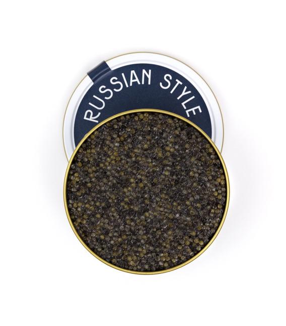 Caviar Russian Style ECO Clásico 100gr