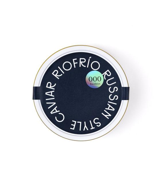 Caviar Russian Style ECO Excellsius 000 100gr