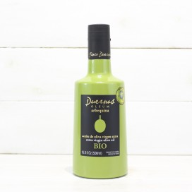 Extra Virgin Olive Oil BIO Duernas 500 ml.