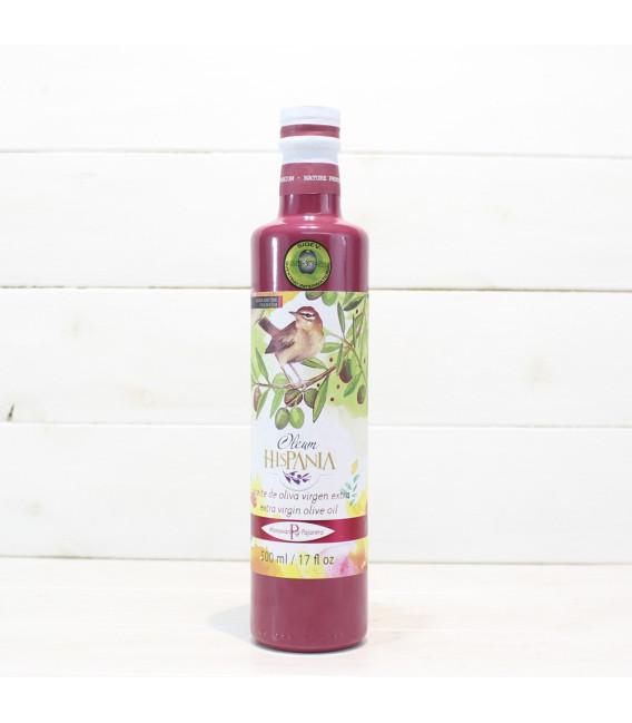 Aceite de Oliva Virgen Extra Hispania 500 ml.