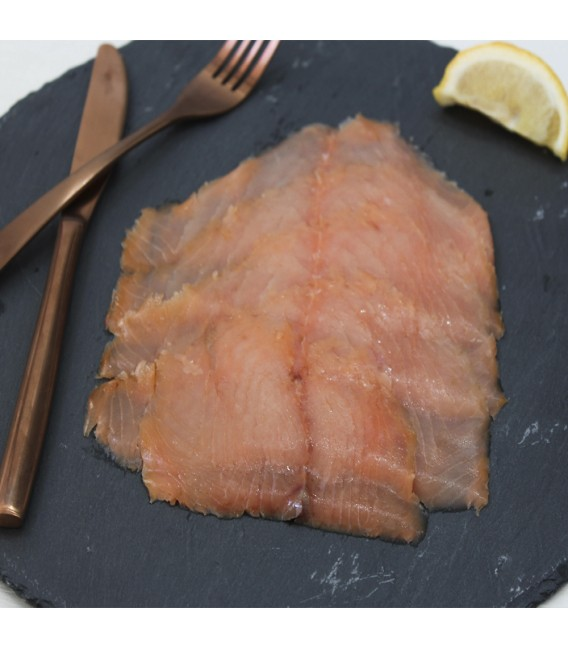 Premium Smoked Salmon 100 gr.