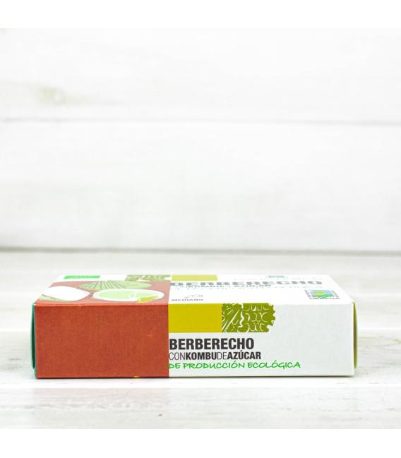 Berberechos al Natural con Kombu ECO, 90 gr