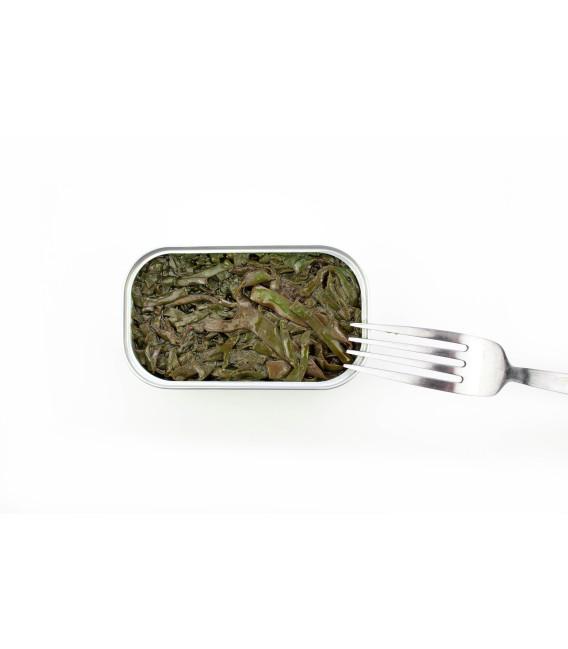 Sea Spaghetti with Tender Garlic BIO, 105 gr