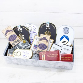 Gourmet Basket Anchovy Bites