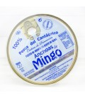 Anchovies from Santoña in Olive Oil 24 Fillets, Mingo