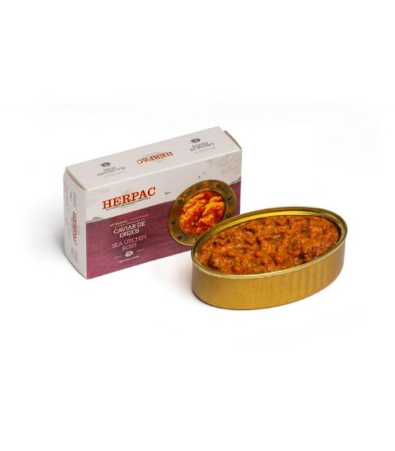 Caviar de Erizo 115 grs
