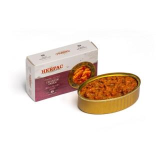 Caviar de Erizos 115 grs