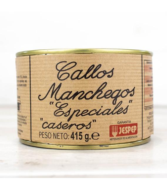 Callos Manchegos Especiales, 415 gr.