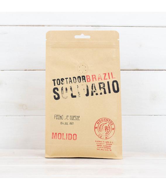 Café Molido de Brasil 250gr