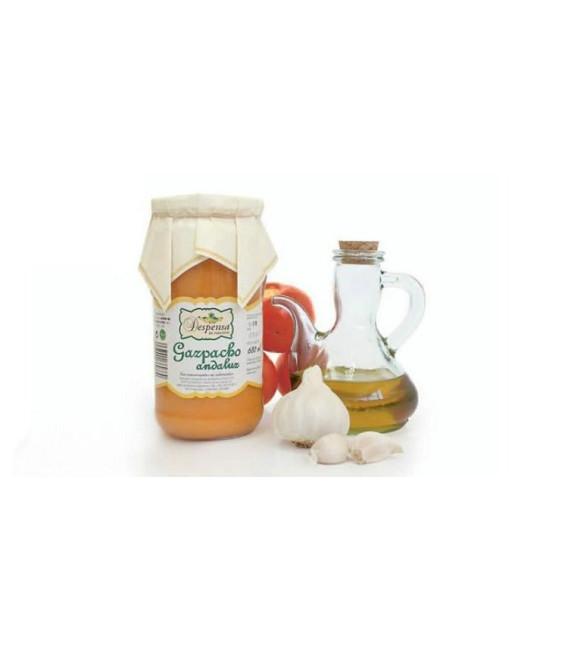 Andalusian Gazpacho, 680 ml, craftsman