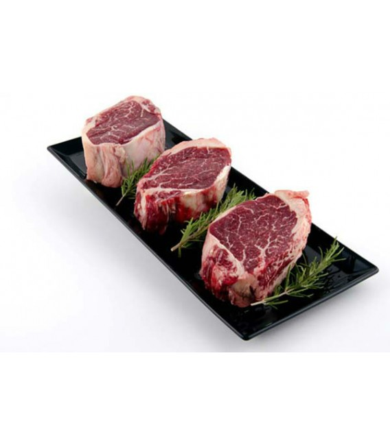 Sirloin of beef increased extra medallions