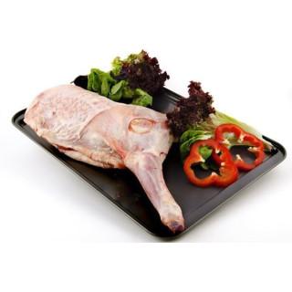 Lamb Chops: 4-qt. roasting 5 Kg