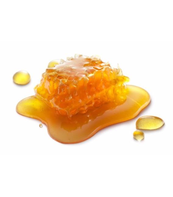 Honig von Heidekraut Ökologische und Handwerk, 500 g