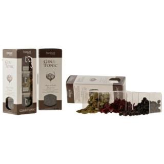 Conjunto de 3 Botánicos para tu Gin-Tonic