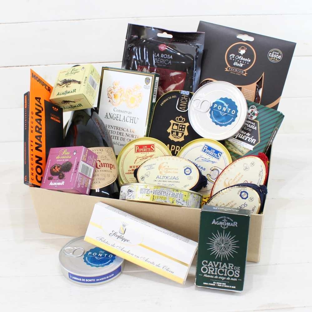 regalo-gourmet-tienda-gourmet-onlineanchoasdeluxe
