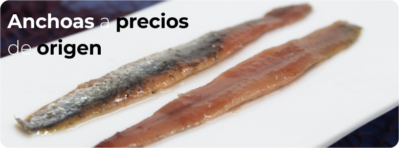 Anchoas Grandes