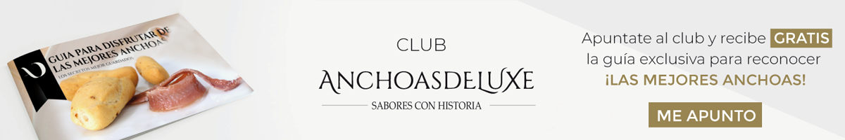club anchoas deluxe