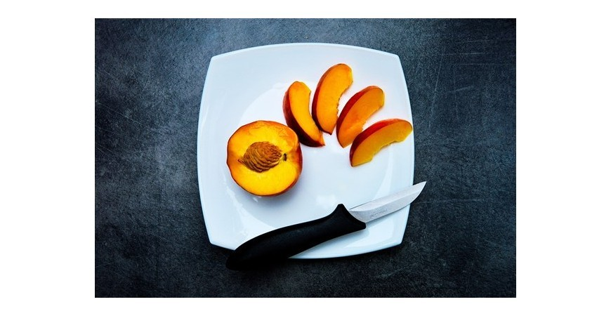 Recetas para conservas de melocotón en almíbar