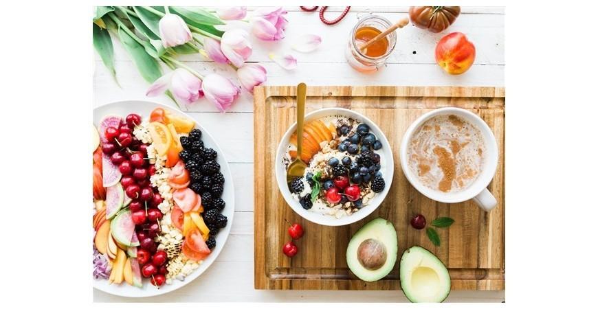 Una buena alimentación previene enfermedades