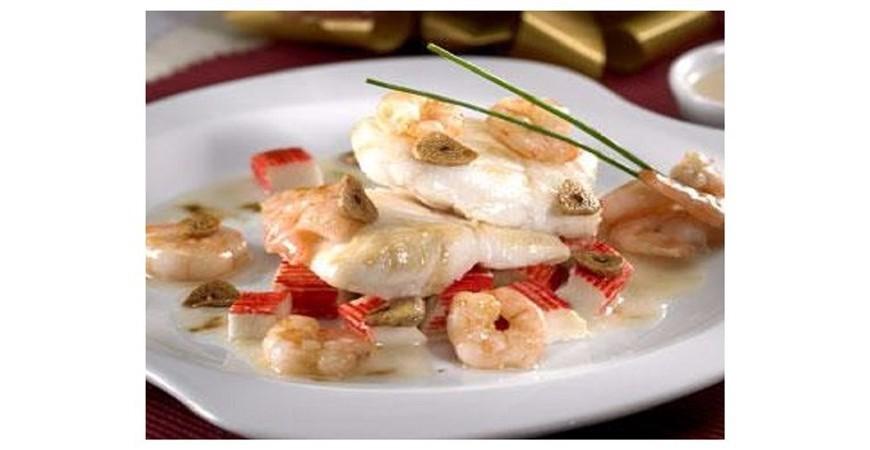 Tres recetas de pescado en salsa fáciles de preparar.