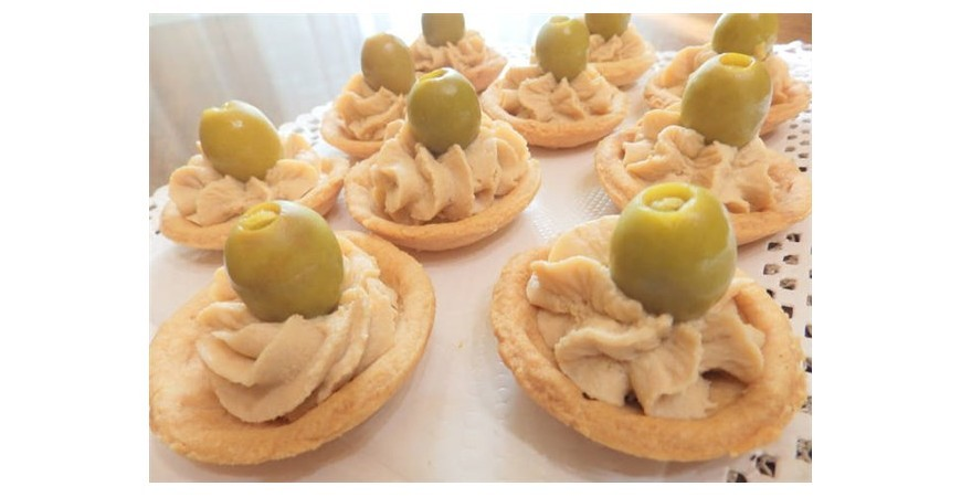 Crema de anchoas: receta - Blog