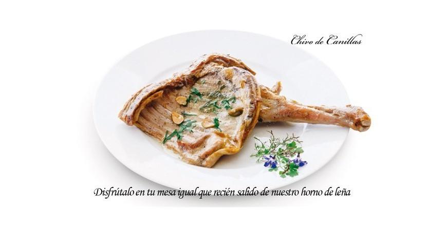 Como Cocinar Cabrito Al Horno | Cabrito Al Horno Blog