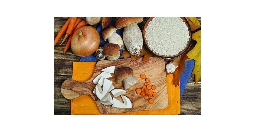 Como Cocinar Boletus | Las 5 Mejores Recetas Para Preparar Con Hongos Boletus Edulis Blog