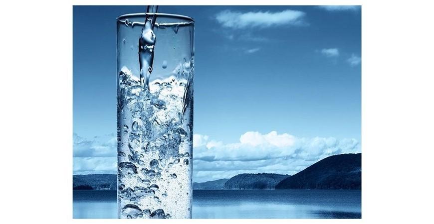 El agua, un bien infinito