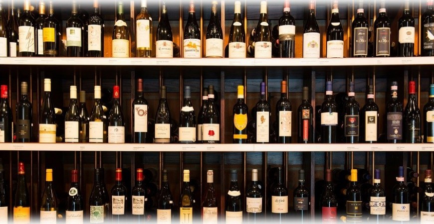 El mejor vino del mundo