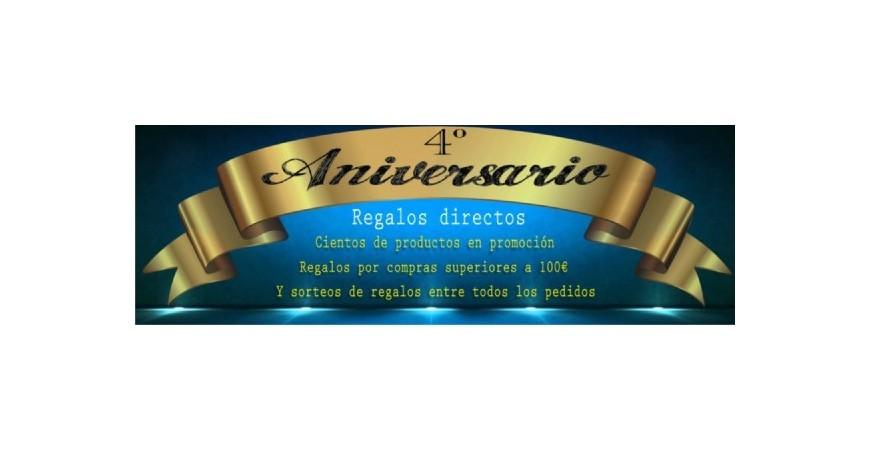 4º Aniversario Anchoasdeluxe