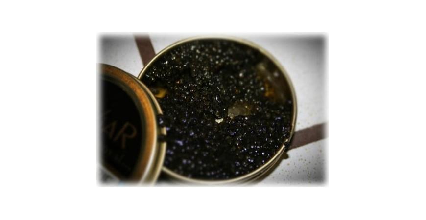 ¿De qué pez proviene el caviar?
