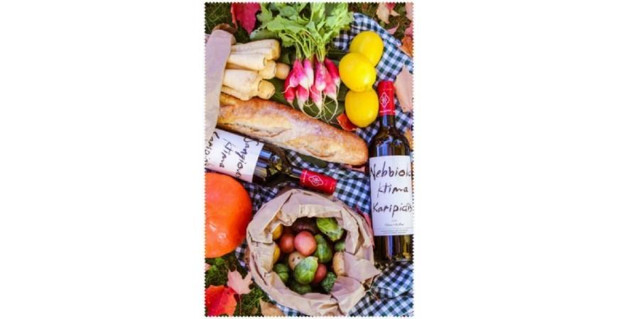 Diez alimentos gourmet para llevarte a un picnic veraniego