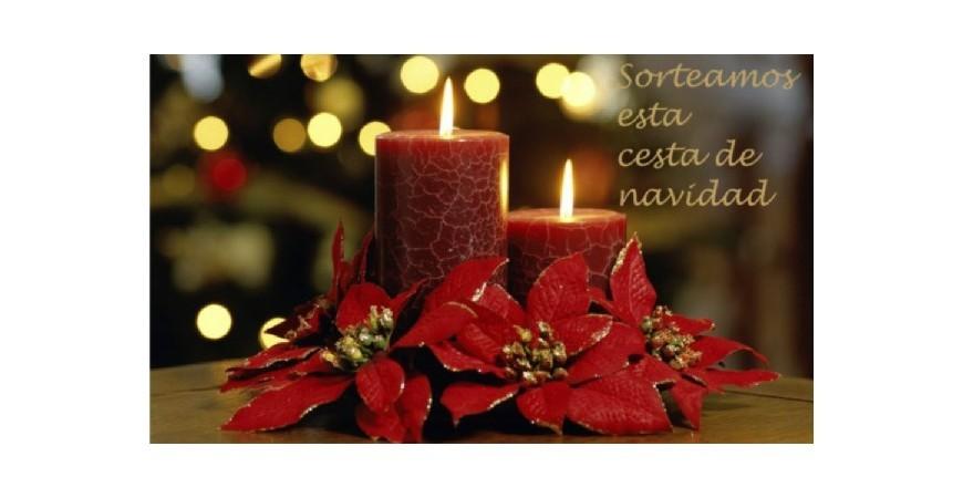 Sorteo de la Cesta de Navidad 2015