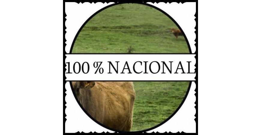 """Denominación de origen protegida """"Carne de Cantabria"""""""