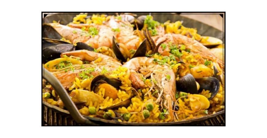 Recetas con conservas de pescados