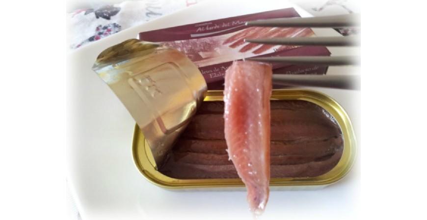 Cómo se elaboran las anchoas