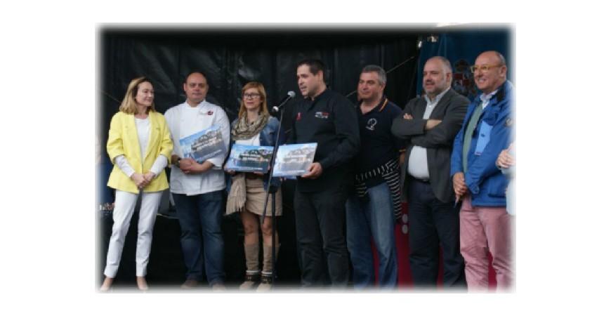 Cata-Concurso Mejor Anchoa 2015 de Santoña