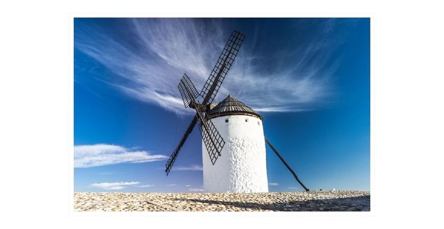Los lugares más visitados de Castilla-La Mancha