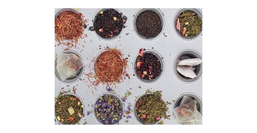 Los mejores tés para adelgazar y cuidarte