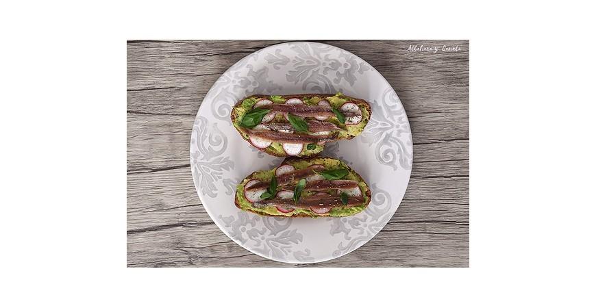 Beneficios de las anchoas, un manjar magnífico e inigualable en el mundo